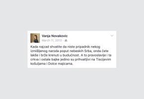 Vanja Novakovic