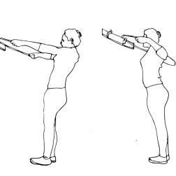 vezbe za pospremanje partizana (5)