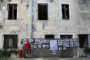 Nakon 40 godina - Sarajevo 1977. - Poreč 2017., susret Nikole Džafe i Si...