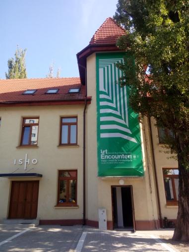 Isho House, Temišvar