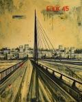 Infinite city_#15_acrylic on canvas_80x100cm_2017